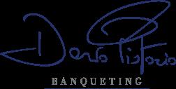 Dario Pistorio Banqueting Logo